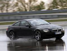 BMW M6 Coupe (E63) tuning - http://autotras.com