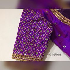 bridal blouse chennai ishithaa tnagar Ping us on 9884179863 to book an appointment... :) 24 February 2017