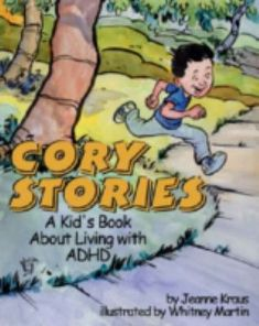 Cory has lots of stories to tell, and lots of ways to get organized, pay attention, caIm down, remember things, make friend, and feel good about himself and life with ADHD. In short statements and vignettes, Cory describes what it's like to have ADHD: how it affects his relationships with friends and family, his school performance, and his overall functioning. He also describes many ways of coping with ADHD: medication, therapy/counseling, and practical tips for school, home, and…