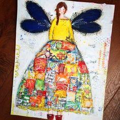 christy tomlinson, quilty skirt girls