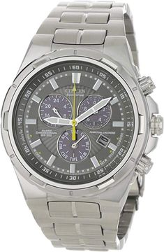 Citizen watch for men Army Watches, Citizen Watches, Wrist Watches, Citizen Eco, Chronograph, Omega Watch, Mens Fashion, Accessories, Men's Jewelry