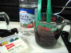 How to Dye Yarn with Food Coloring in the Microwave