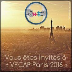 #VFCC – Vincentian Collaboration – vous invite à participer à #VFCAP francophone à Paris en mai de 2016 Famvin_FR #VFCAPParis #famvin @Vinfamily * lire les détails – http://famv.in/VFCAP-dec08