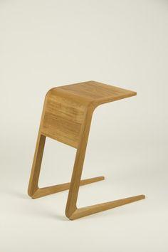 naughtone contemporary furniture — The Riley by Sam McMorran