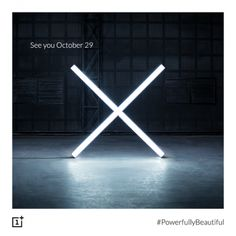 oneplus x teaser image