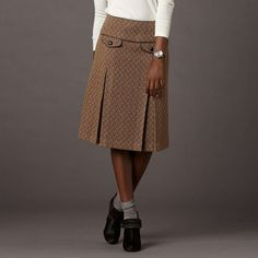The winter skirt I've been looking for