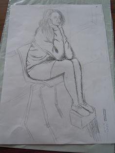 OLC ART   Life Drawing   -    12.5% Art Life, Life Drawing, Female, Drawings, Sketch, Portrait, Drawing, Resim, Paintings