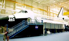 Space Shuttle Trainer Grand Opening at Museum of Flight in Seattle Southside. Nov. 10!