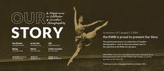 Canada 150, Over The Years, Ballet, Ballet Dance, Dance Ballet