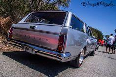 Sweet Holden HK Wagon