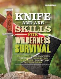 http://www.paracordist.com repin. Interesting! Knife and Axe Skills for #Wilderness #Survival #bushcraft