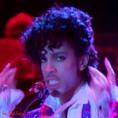 Prince Little Red Corvette Video Google Search Prince T