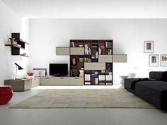 Hermoso mueble de tele