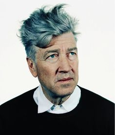 """David Lynch:  """"Everyone is on the internet but they're not all talking with each other. There are groups upon groups out there, but they don't talk to one another. So while the internet brings everyone into a shared space, it does not necessarily bring them together."""""""