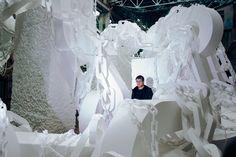 18th Biennale of Sydney artists | Boudist Photos