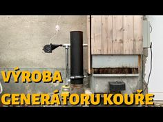 Smoke Generator Homemade DIY - YouTube Youtube, Printer, Coffee Maker, Projects To Try, Kitchen Appliances, Smoke, Homemade, How To Plan, Diy