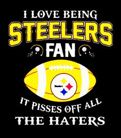 Pittsburgh Steelers Steelersnation Steelersfan Steelersfanatics