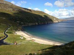 Keem Bay - Achill Island, Ireland