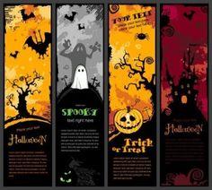 Halloween Clipart Free, Halloween Vector, Halloween Banner, Scary Halloween, Fall Halloween, Happy Halloween, Photo Clipart, 2 Clipart, Free Vector Images