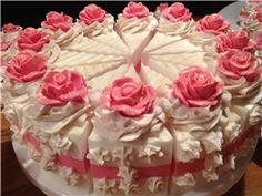 Cake Slices - Tahitian Gardenia Cake Slice Soap