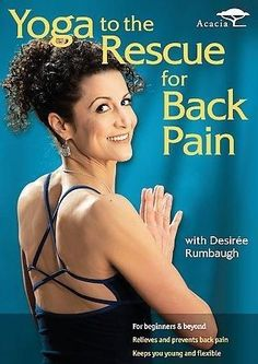 Specifically designed to avert and relieve back pain, this yoga workout is suitable for students of all levels. It focuses on strengthening the abdominal muscles and improving the flexibility and alig