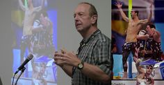 If you can carve 20 minutes out of your day, check out this fantastic lecture that was recently given by award-winning photojournalist Michael Goulding at