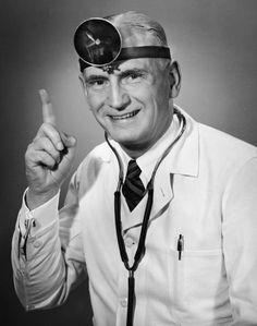 Arztromane: Obacht, der Onkel Doktor erzähltwas - SPIEGEL ONLINE - KarriereSPIEGEL