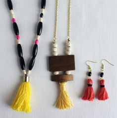 10 Ways To Add Some Sass With Tassels