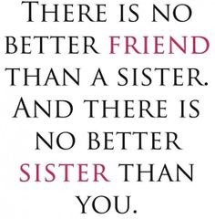 #sisters #quotes #love