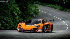 McLaren 650S Download Free Wallpapers