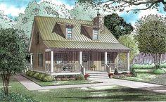 Creekside Cottage - 59156ND - 01