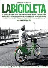 CINE(EDU)-781. La bicicleta. Dir. Sigfrid Monleón. Drama. España, 2006. Unha mesma bicicleta que pasa por diferentes mans serve para contar 3 historias que corresponden a 3 etapas na vida das persoas: a preadolescencia, a xuventude e a ancianidade. Ramón, un neno de 12 anos, visita un taller de bicicletas para arranxar unha picada. Alí encóntrase cun ancián chamado Mario.  http://kmelot.biblioteca.udc.es/record=b1522267~S1*gag http://www.filmaffinity.com/es/film584770.html