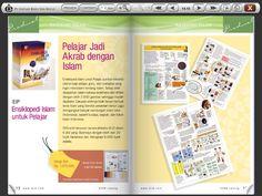 Ichtiar Baru Book Catalog (inside page) inspiras