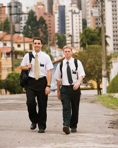10 Things Missionaries wish they packed for their mission!