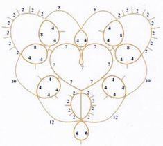 Muster - Deutscher Occhi Ring