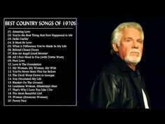 Best Country Songs Of 1970s Full Album Full Album Country Songs Of 1970s By Country Music - YouTube