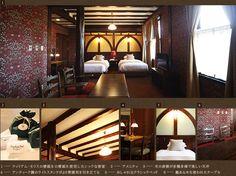 雲仙観光ホテル 客室 プレミアムツイン