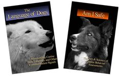 Awesome DVD's best out there for body language and understanding shelter eval's
