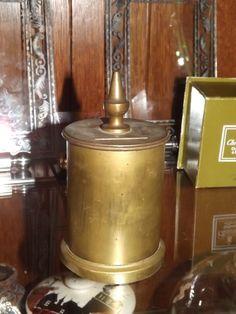 Tirelire artisanat de tranchée 14 18 WW1 wwi poilus 1914 1918