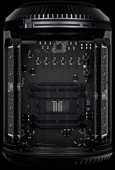 Apple - Mac Pro! Wow! Would be perfect for me!
