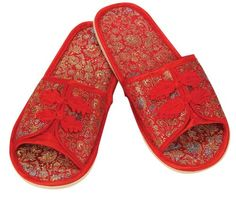 price adult slippers
