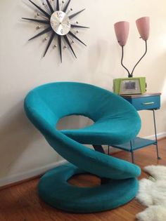 Modern Fish Themed Chairs Modern Lights And Interiors - Anglerfish chair with a big lamp
