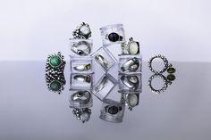 Ingeborg Riseng smykker