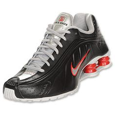 Nike Shox R4 - that old school feel