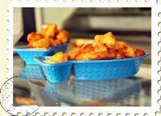 Dutch Street Food Teil 1: Kibbeling - Ein Topf Heimat