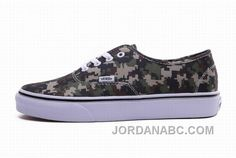 http://www.jordanabc.com/vans-authentic-camouflage-womens-shoes.html VANS AUTHENTIC CAMOUFLAGE WOMENS SHOES Only $77.00 , Free Shipping!