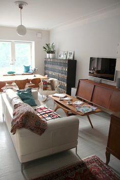 Living room / Isyyspakkaus