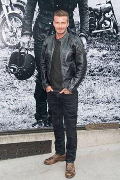 The 25 Best Dressed Men of 2014 - Most Stylish Celebrity Men - Harper's BAZAAR