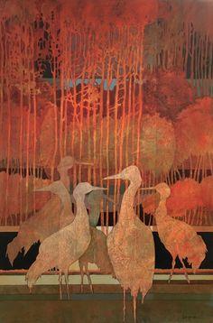 Judith Bergerson autumngathering.jpg (2253×3423)