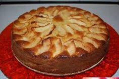 Ingredienti e preparazione torta di mele: http://italiacongusto.altervista.org/torta-di-mele/